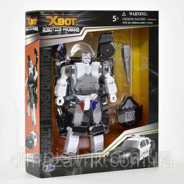 Робот-трансформер 80030 Xbot