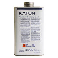 Очиститель вала тефлонового KATUN Fuser Roller Cleaning Solvent 1 Liter  Performance