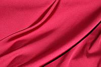 бордо.Ткань шелк армани цвет темнее  , фото 1