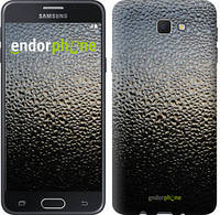 "Чехол на Samsung Galaxy J5 Prime Мокрое стекло ""245u-465"""