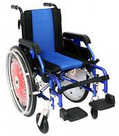 Детская инвалидная коляска «CHILD CHAIR»