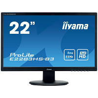Монитор iiyama E2283HS-B3