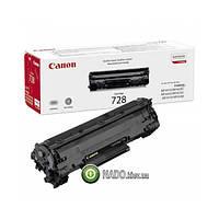 Картридж Canon лазерный, 728 black MF45xx\MF44xx series