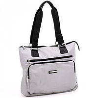 Молодежная сумка из непромокаемой ткани Dolly арт. 450-1