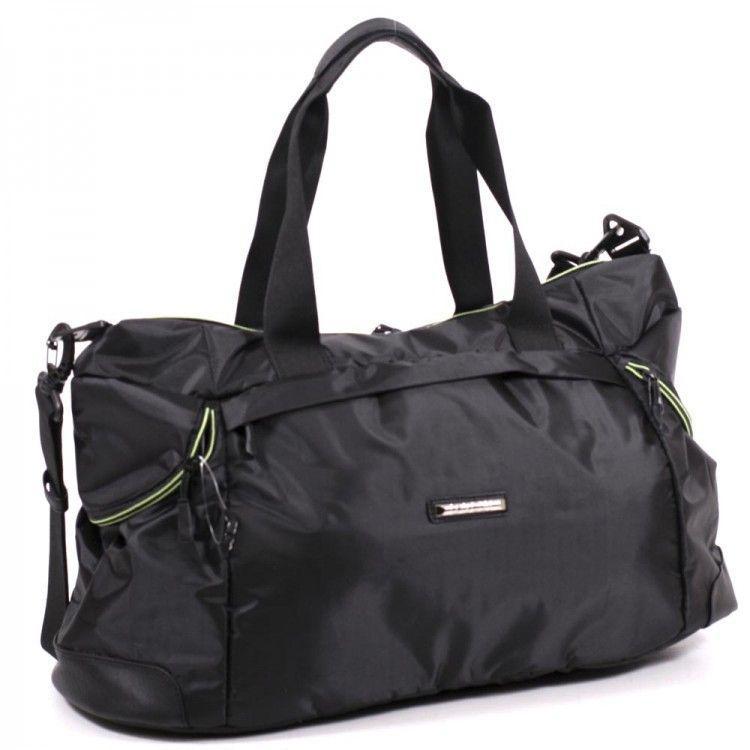 eca3ff19af5c Вместительная и легкая спортивная сумка Dolly арт. 930-4
