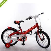 Велосипед двухколесный PROFI Original 14 дюймов