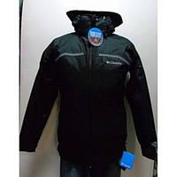 Куртка зимняя мужская Columbia