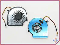 Вентилятор (кулер) MSI GE62, GE72, GL62, GL72, GP62, GP72, PE60, PE70 GPU (для Видеокарты)