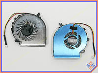 Вентилятор для ноутбука MSI GE62, GE72, GL62, GL72, GP62, GP72, PE60, PE70 CPU (для процессора)