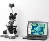 Биологический микроскоп MCX100 CROCUS