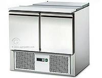 Холодильный стол-саладетта GGM Gastro SAS97N