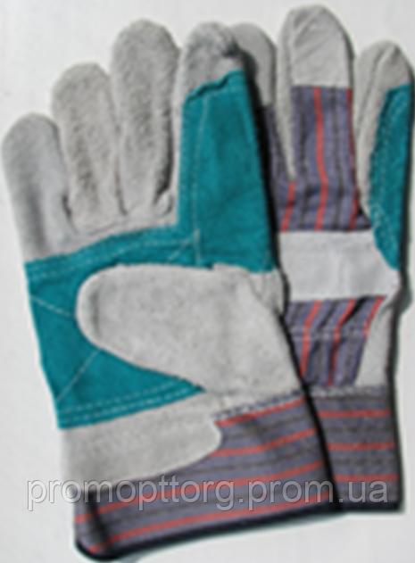 """Перчатки замшевые """"ПРОФЕССИОНАЛЬНЫЕ"""", Размер: 10,5,Пара. PRC /0-22"""