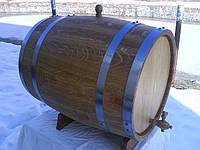 Дубовые бочки для вина, коньяка 70-80л