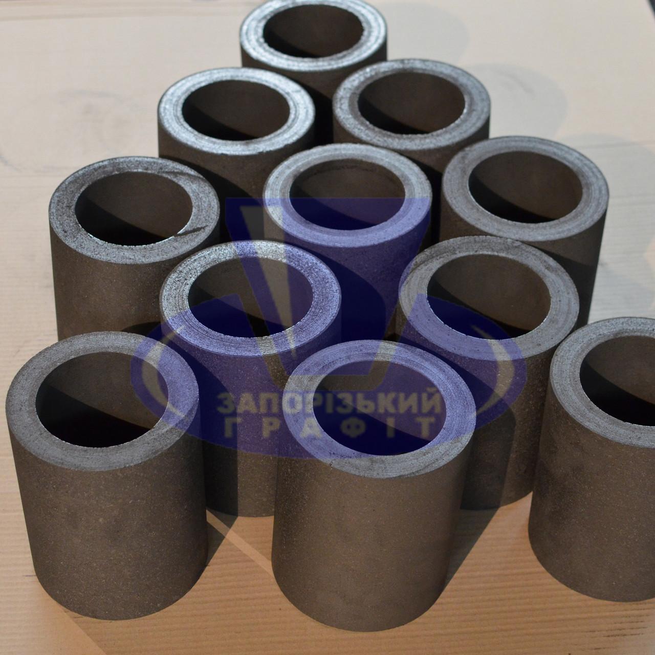 Тигли графитовые для плавки черных, цветных металлов и ювелирного производства