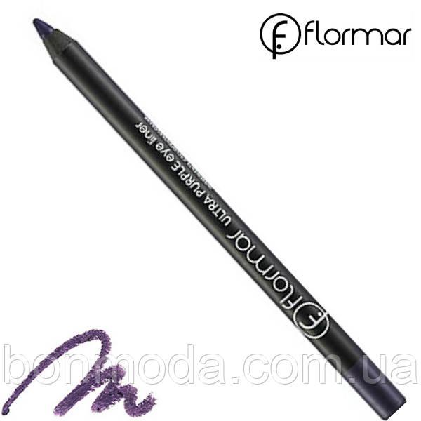 Flormar карандаш для глаз Ultra Eyeliner № 04