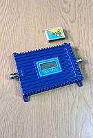 Репитер усилитель LTK-1820 70 dbi 20 dbm SA DCS 1800 MHz. Известный бренд. ОРИГИНАЛ!