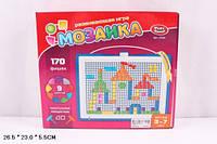 Игра детская мозаика