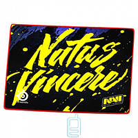Коврик для мышки Red overlock G-9 Natus Vincere 350x500