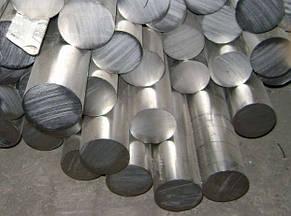 Алюминиевый круг 60 мм В95Т аналог 7075 высокопрочный сплав, фото 2