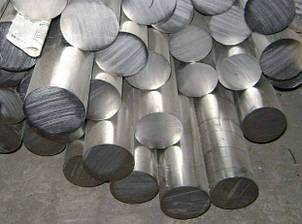 Алюминиевый пруток 30 мм В95Т высокопрочный, фото 2