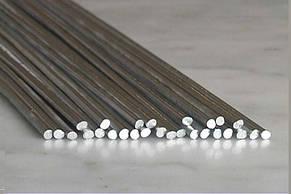 Алюминиевый пруток 30 мм В95Т высокопрочный, фото 3