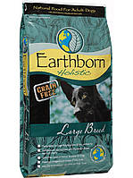 Earthborn Holistic Adult Dog Large Breed, 12 кг