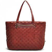 Женская сумка с расширением на дне Traum арт. 7241-03