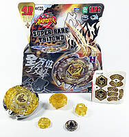 "Набор Beyblade (BB109)+Арена Бейблейд ""Super Rare TH 170 WD"""