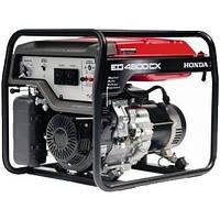 Генератор Honda EG4500CX RGH