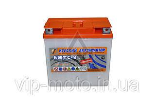 АКБ 12в 9 а/ч Курск (6МТС-9) (шт)
