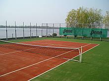 Штучна трава для тенісних кортів