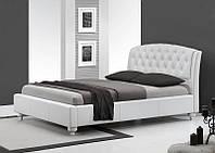 Кровать SOFIA  (белый) (Halmar)