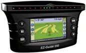 Система параллельного вожденияTrimble EZ-GUIDE 250