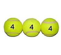 Мяч 4 сорт (3 шт. в упаковке)