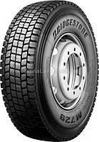 Всесезонные шины Bridgestone M729 (ведущая) 315/80 R22.5 154/150M