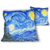 Подушка декоративная Ван Гог Звездная ночь