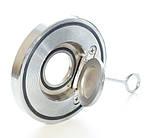 Клапан обратный межфланцевый TCV-16 (С212) Ду250 Ру16, фото 9