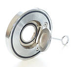Клапан обратный межфланцевый TCV-16 (С212) Ду50 Ру16, фото 9