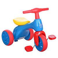 Велосипед 601S-4