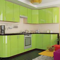 "Кухня ""Color-mix"" 2.7х1.7 м."