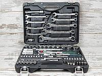 Набор инструментов FORCE 4821R-5 (82 предмета)