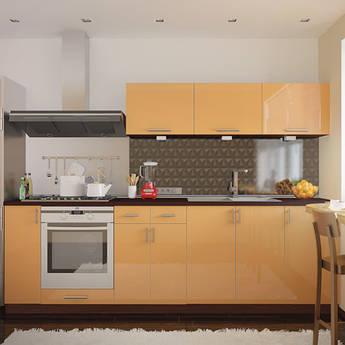 """Кухня """"Color-mix"""" 2.8 м."""