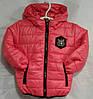 Детская куртка  ветровка оптом 92-116