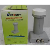 Универсальный конвертер Eurosky EHKF-3110A Twin