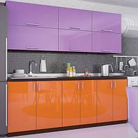 """Кухня """"Color-mix"""" 2.0 м."""