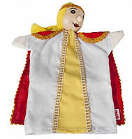 Кукла-перчатка Принцесса, Goki (51992G)
