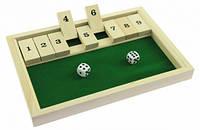 Мастер счета, настольная игра, Goki (WG175), фото 1