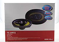 Автоколонки TS 6973С  max 350w (Только ящиком!!!) (6)