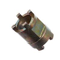 Ключ для разборки стоек ВАЗ 2108-2109 под ключ (цементированный) (ХЗСО) КОРОН08КЛ SNS2108