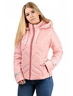 Куртка-жилетка женская